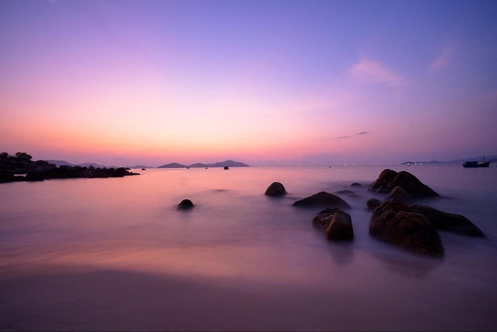 Maldives thu nhỏ của Việt Nam