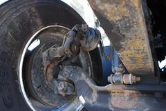 2012 International 7400 Commercial Truck Inspection - St Louis 100 (TDTSTL) Tags: stlouis international 2012 7400 commercialtruckinspection