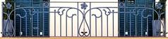Barcelona - Hort de la Vila 018 c (Arnim Schulz) Tags: barcelona espaa art texture textura architecture fence liberty spain arquitectura iron arte kunst catalonia artnouveau castiron gaud architektur catalunya deco espagne muster modernismo forged catalua spanien modernisme fer jugendstil wrought ferro eisen deko hierro dekoration decoracin espanya katalonien stilefloreale textur belleepoque baukunst gusseisen schmiedeeisen ferronnerie forjado forg ferdefonte