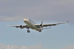 QR0001 DOH-LHR (A380spotter) Tags: approach landing arrival finals shortfinals airbus a330 300x a7aed  alnuman qatar  qatarairways qtr qr qr0011 dohlhr runway27r 27r london heathrow egll lhr