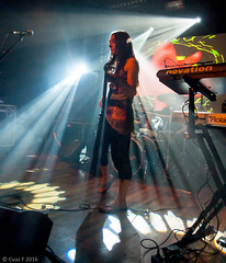 OZRIC TENTACLES 20-02-16 06290 (Cortez77_fr same nickname on Ipernity) Tags: music rock live space tentacles ozric