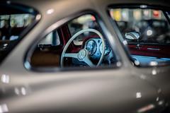 ...my Friends all drive Porsches (*Capture the Moment*) Tags: cars museum bokeh f14 details oldtimer autos 2016 automuseum amerang leicalenses novoflexadapter 75mm14 fahrzeugeverkehr sonya7ii