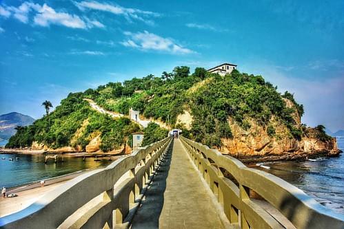 Ilha da Boa Viagem - Niterói - Brasil