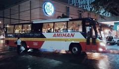 Amihan Bus Lines 18068 (UnitedBara2011) Tags: deluxe daewoo amihan bv115 amihanbuslines