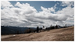 127/2016 Gamskogelalm mit Marienkapelle, Carinthia, Austria (doxpix73) Tags: austria sterreich krnten carinthia katschberg