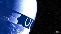 Starkiller Base (Canaan May) Tags: dark star order force lego side first 7 wars base episode vii awakens starkiller