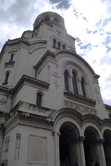DSC01715 (adamfrunski) Tags: cathedral sofia bulgaria