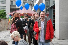 """Plymouth Stands with Orlando Vigil -19 • <a style=""""font-size:0.8em;"""" href=""""http://www.flickr.com/photos/66700933@N06/27142626563/"""" target=""""_blank"""">View on Flickr</a>"""