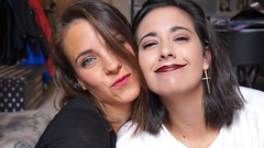 Canal de Youtube! (MariaRico94) Tags: girls make up sony moda belleza maquillaje youtube ilce