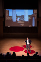TEDxDeerfieldAcademy 2016 -262.jpg (Deerfield Academy) Tags: risk studentspeakers tedx tedxdeerfieldacademy concerthall slideshow speakingevent