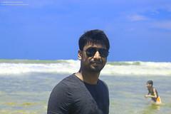 IMG_9820 (IamMinhaj) Tags: sea portrait men nature tour outdoor bangladesh coxsbazar