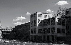Robinson Mill (Baldran) Tags: urban mill abandoned industry industrial factory decay ruin machinery textile vacant exploration derelict