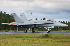HN-439 (Tuomas Tuisku) Tags: finnair airshow hornet kuopio mig mikoyan tourdesky mikojangurevit