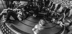 People: Giant record (' A r t ') Tags: people denmark raw exhibition opening musik roskilde rockmuseum roskildefestival udstilling spil mennesker pladespiller ragnarock musicon bning giantvinyl indsatsleder giantrecord cammelbeeck arthurcammelbeeck artcammelbeeck wwwflickrcomphotosartcammelbeeck camelendk