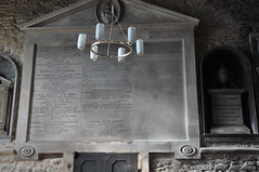 048-Chipping Norton Oxfordshire-047 (bwthornton) Tags: chippingnorton oxfordshire cotswoldchurches churches medieval architecture history travel kempe claytonandbell monuments brasses stainedglass baletomb cotswolds