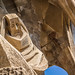 Sagrada Família Sculpture