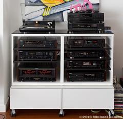 Sony ES (Damen Fotografie) Tags: vintage sony gear goldenage es audio hifi highend madeinjapan sonyes onlysony damenfotografie