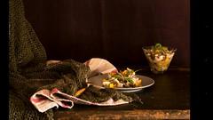 Cebiche amaznico (manu torras) Tags: food pentax stillife pescado cebiche pentax50mmf14 clavebaja stillfood pentaxk50