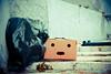 IMG_5008-16 (screenname_taken) Tags: face garbage box cardboard 1785 greentint boxface