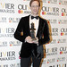 Edward Watson at the Olivier Awards 2012