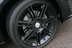 SEAT Leon FR+ BBS Wheel (DrivingSpirit) Tags: seat roadtest seatleonfr drivingspirit