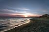 K7_10111 (Bob West) Tags: sunset ontario beach clouds k7 erieau southwestontario bobwest pentax1224 april78cvjb