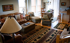 117s Living Room