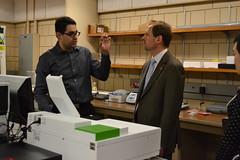 Montazami and Wickert (ISU Mechanical Engineering) Tags: iowastate mechanicalengineering wickert february2012 montazami montazamilab
