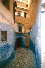 Chechouan (Krzysztof Kryza) Tags: ad agadir morocco fez atlas marrakech casablanca tangier fes rabat dakhla maroko chechouan