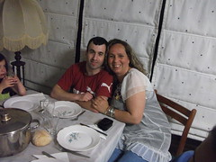 Passeio de ontem foi muito divertido (Irene Sarranheira) Tags: baby girl familia amor carinho crafts arts felicidade amizade coelhinha