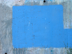 Abstract with Concrete (zeevveez) Tags: blue abstract color concrete gray concreteabstract אחדותהניגודים zeevveez fz38 unityoftheopposites