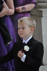 Such a grown up little Page boy (bryanpage) Tags: wedding smart children harrison suit pageboy harrisonhendrixpage harrisonpage williamsonpark ashtonmemorial
