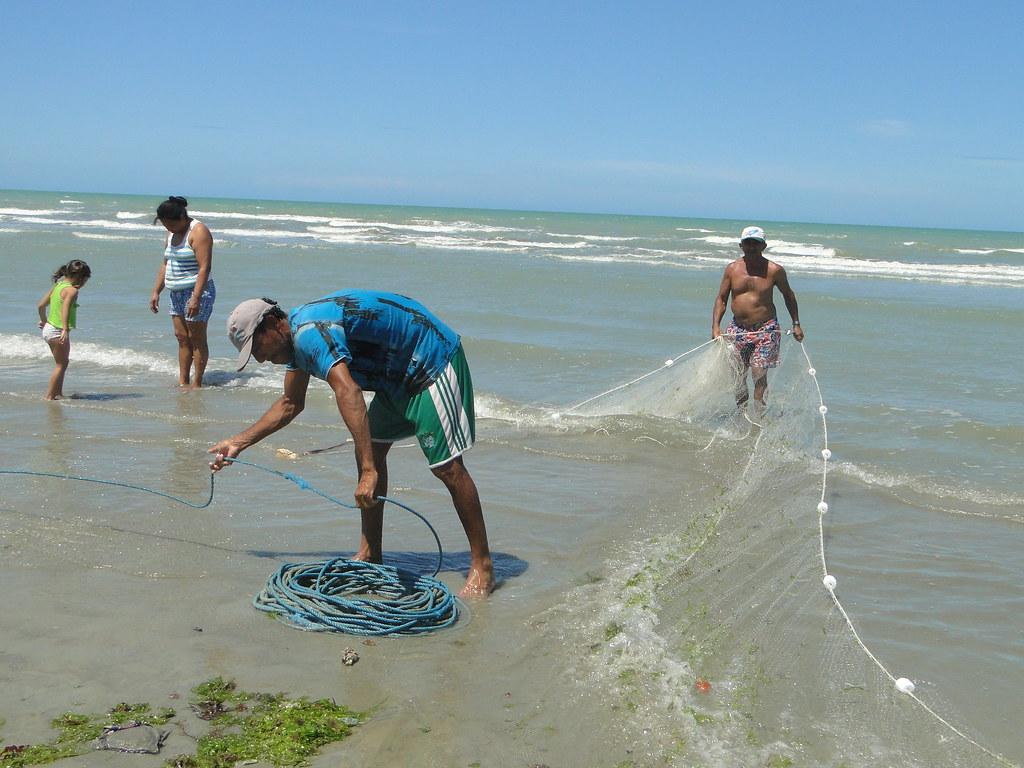 Atividades das Pescadoras. (10)