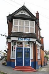 Kent: Gravesend: THE PILOT (emdjt42) Tags: bar kent pub gravesend publichouse thepilot