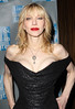 Courtney Love The L.A. Gay & Lesbian Center's 'An Evening With Women' at The Beverly Hilton Hotel - Arrivals Los Angeles, California