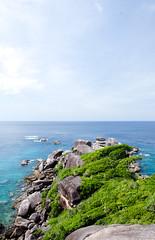 Similan Island Viewpoint 02 (Simone Bevilacqua) Tags: thailand nikon phuket 18105 similanisland d7000