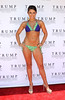 Erika Powell Miss South Carolina USA Kooey Swimwear Fashion Show Featuring 2012 Miss USA Contestants at Trump International Hotel Las Vegas, Nevada