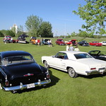 52 Buick Special Riviera & 63 Buick Riviera thumbnail