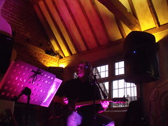 DSCF0066 (Last Hussar) Tags: livemusic blues guesswork