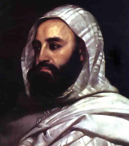 عبدالقادر الجزائري
