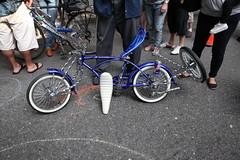 Bicycle Fetish Day 2012 (jamie nyc) Tags: newyorkcity newyork brooklyn williamsburg gothamist blockparty streetparty cityreliquary fixies kingscounty bicyclefetishday custombikes vintagebikes modifiedbikes modbikes fixedgearbikes retrobikes bikefetishday photobyjimkiernan oldfashionedbikes throwbackbikes bicyclefetishday2012 bikefetishday2012 bicyclefetishdayphotos bicyclefetishdaypictures 8thannualbicyclefetishday 8thannualbikefetishday bicyclefetishdaypics bikefetishdaypictures bicyclefetishday2012photos