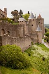 Carcassonne - France (nometokeslospinceles) Tags: france francia carcassonne nometokeslospinceles