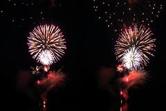 Kemnade in Flammen 2012 (Annabracadabra) Tags: night nacht firework bochum ruhrgebiet sparkling feuerwerk kemnadeinflammen