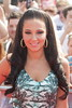 Tulisa Contostavlos Auditons for 'The X Factor' at the O2 Arena London, England