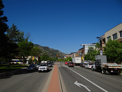 Photo - Canyon Boulevard
