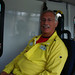 Tim in relay bus particpant 018 May 20th 8am White Rock BC by tackeyist