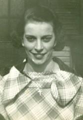 Lillian Halfaker 1935 (lualu) Tags: lillian schaich halfaker lillianhalfakerschaich