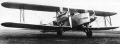 Albatros L 73 (kitchener.lord) Tags: germany aircraft aviation albatros biplane
