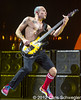 Red Hot Chili Peppers @ Joe Louis Arena, Detroit, MI - 06-01-12