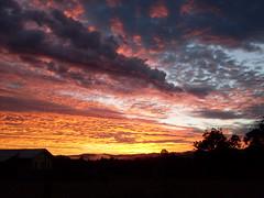 Sunrise  Gympie Australia